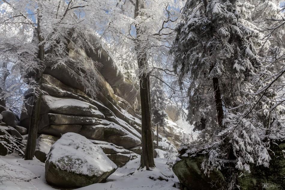 Winter Wunderland Waldstein