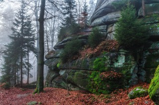 Waldstein, Fichtelgebirge