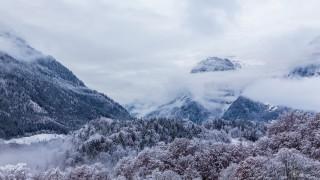 Reiteralpe, bayerische Alpen