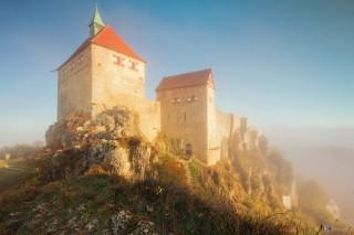 Burg Hohenstein, Frankenalb