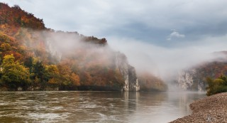 Donaudurchbruch, bayerischer Jura