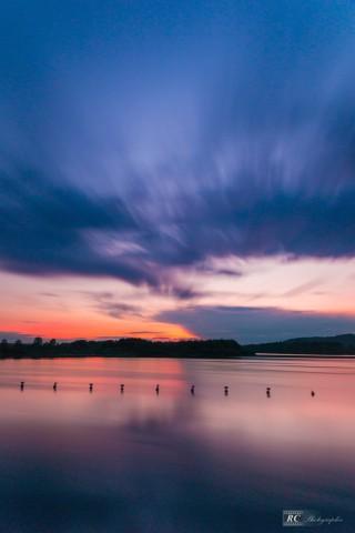 Brombachsee, Fränkisches Seenland