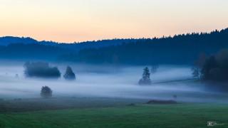 bei Spiegelau, Bayerischer Wald