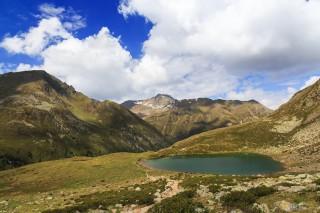 Kühtai, Österreicher Alpen