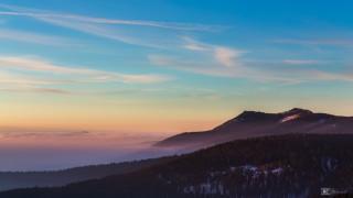 Osser, Bayerischer Wald
